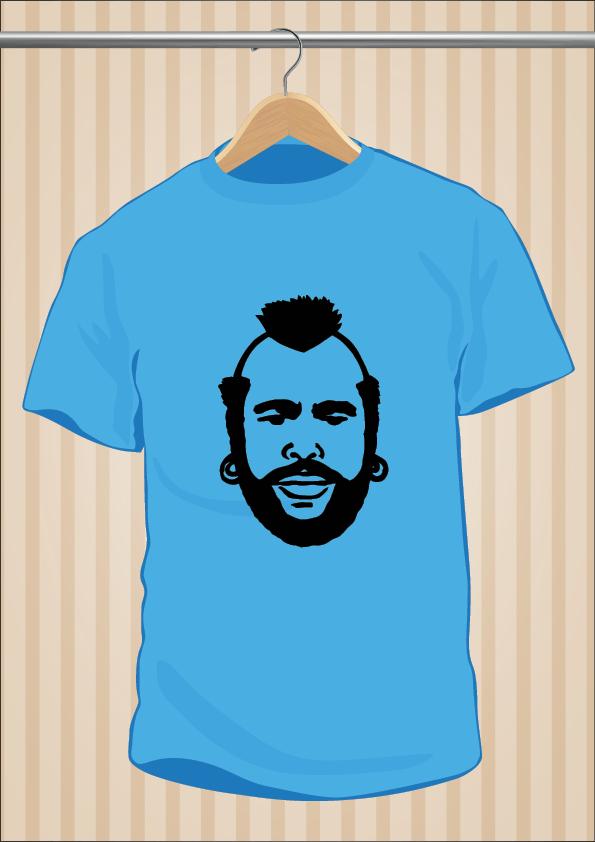 Baracus T-Shirt