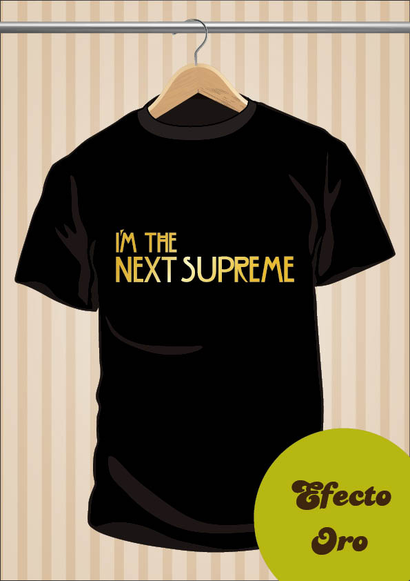 I'm The Next Supreme T-Shirt | AHS Coven