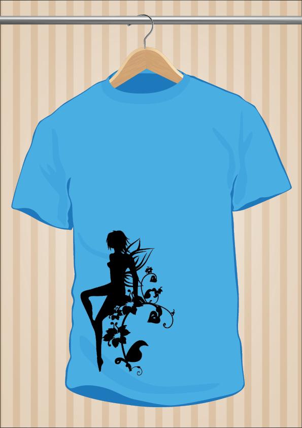 Tinker Bell T-Shirt - UppStudio