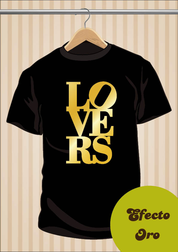 Lovers T-Shirt | UppStudio