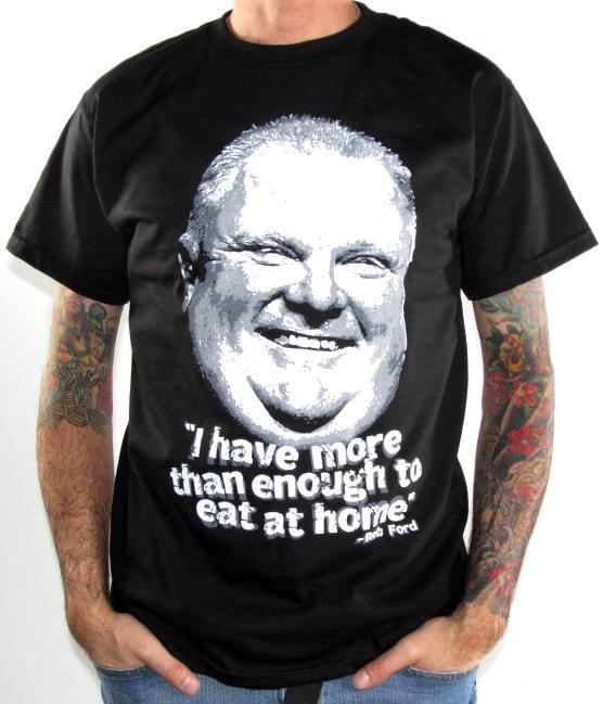 Rob Ford T-Shirt