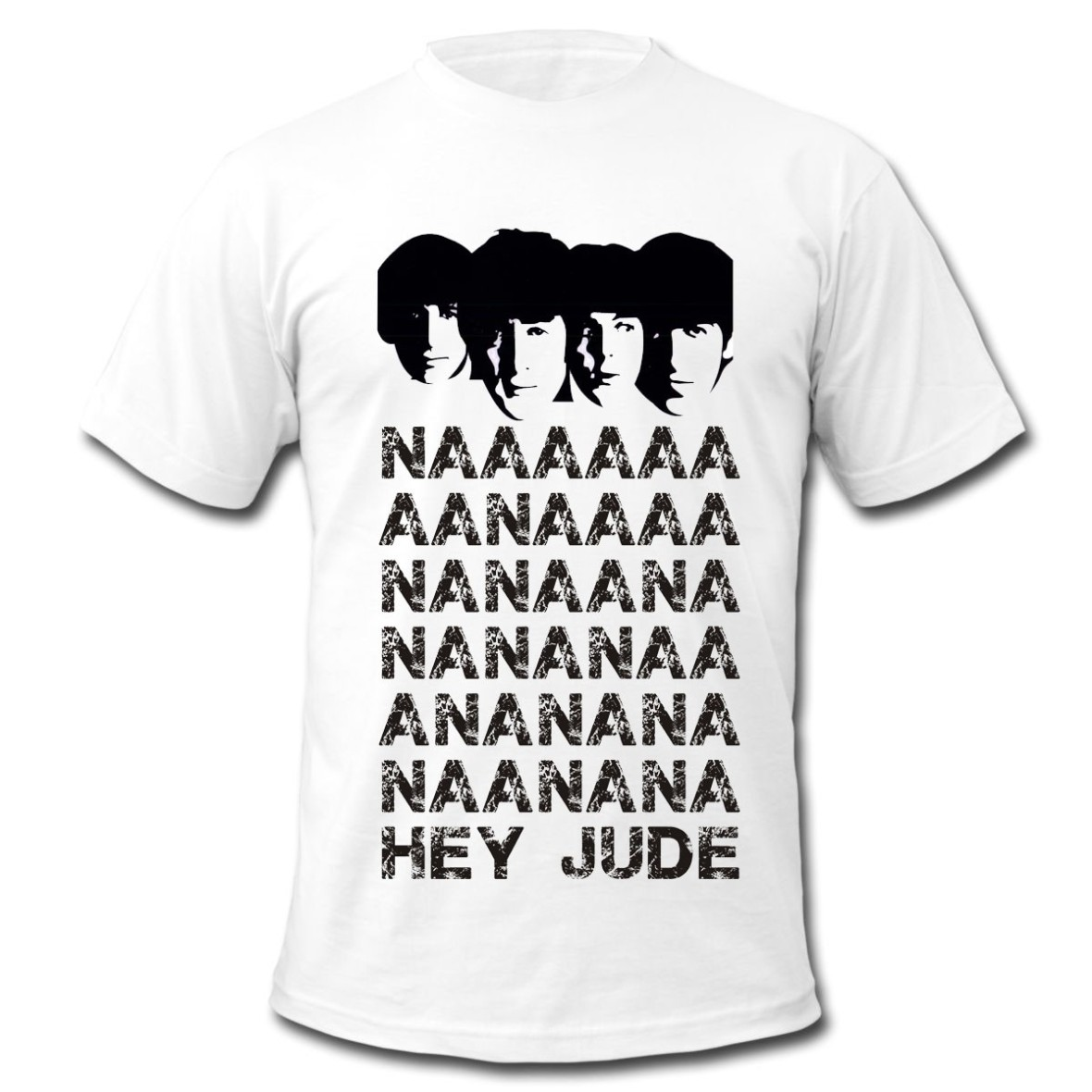 The Beatles | Hey Jude T-Shirt