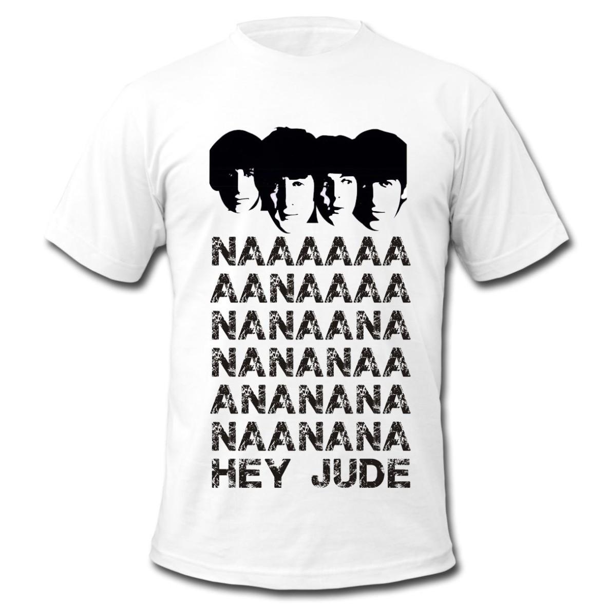The Beatles | Hey Jude T-Shirt