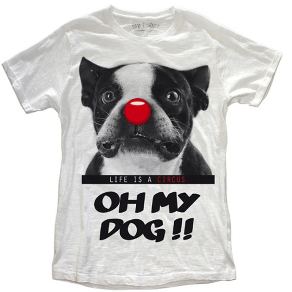 Oh My Dog! T-Shirt