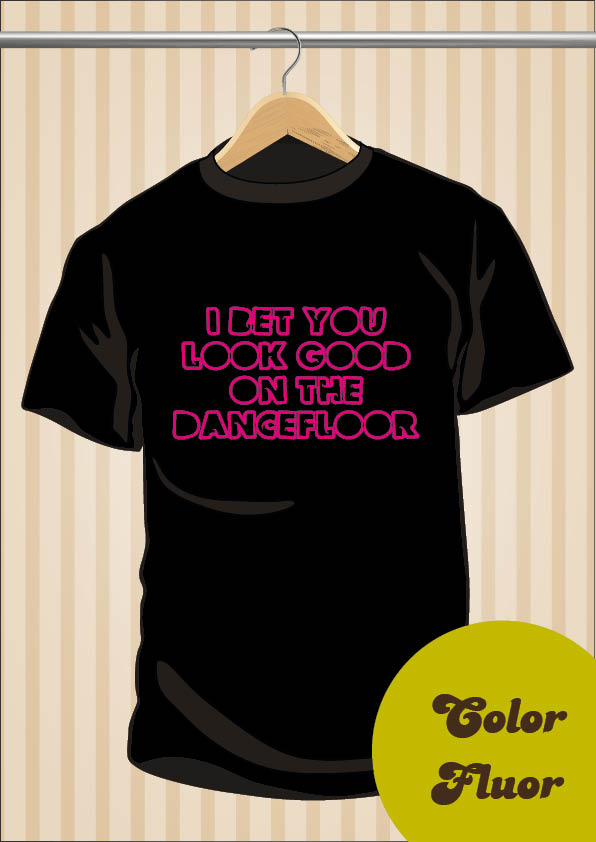 Arctic Monkeys T-Shirt | I Bet You Look Good On The Dancefloor | UppStudio
