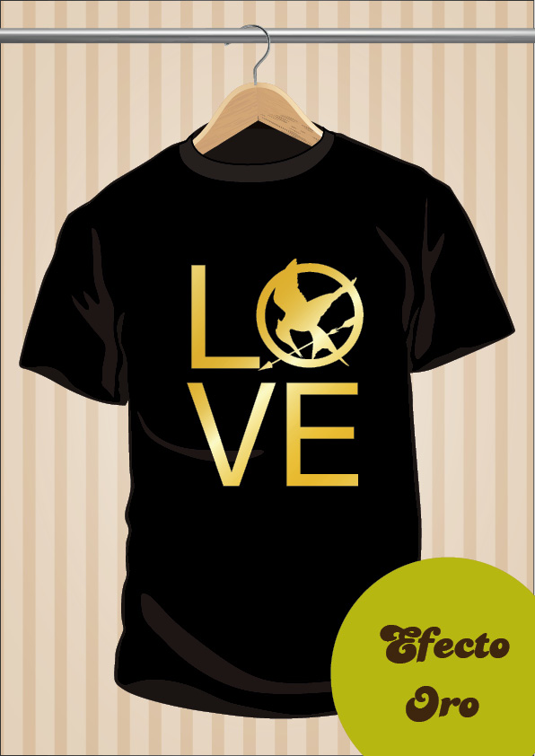 Mockingjay T-Shirt | The Hunger Games | UppStudio