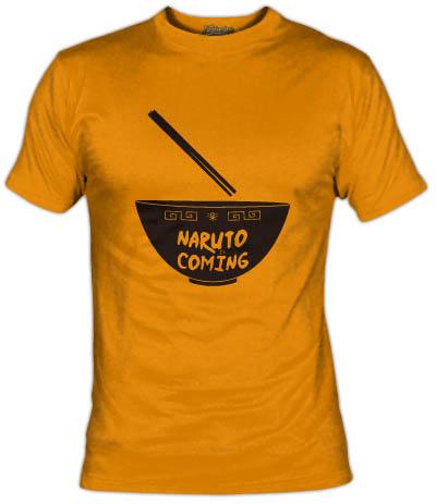 Naruto T-Shirt | Fanisetas