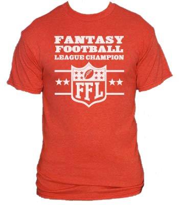 Champions League | Fantasy Football T-Shirt