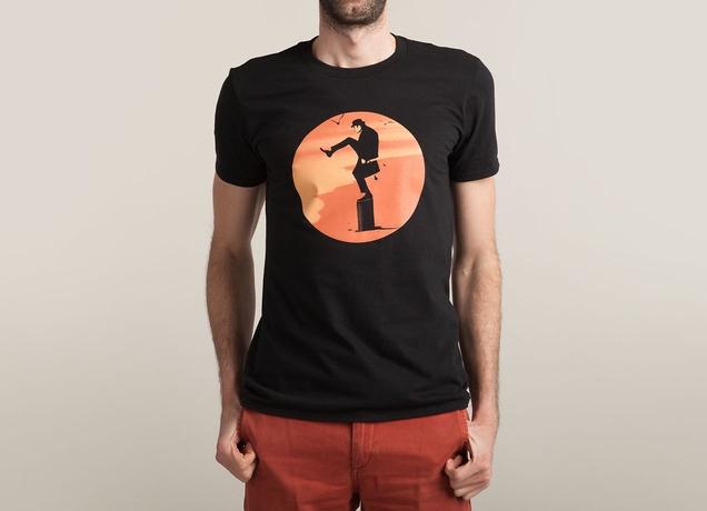 Silly Karate T-Shirt | Threadless