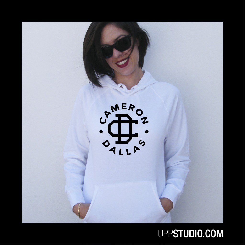 Cameron Dallas Cam Dallas Hoodie Magcon | UppStudio
