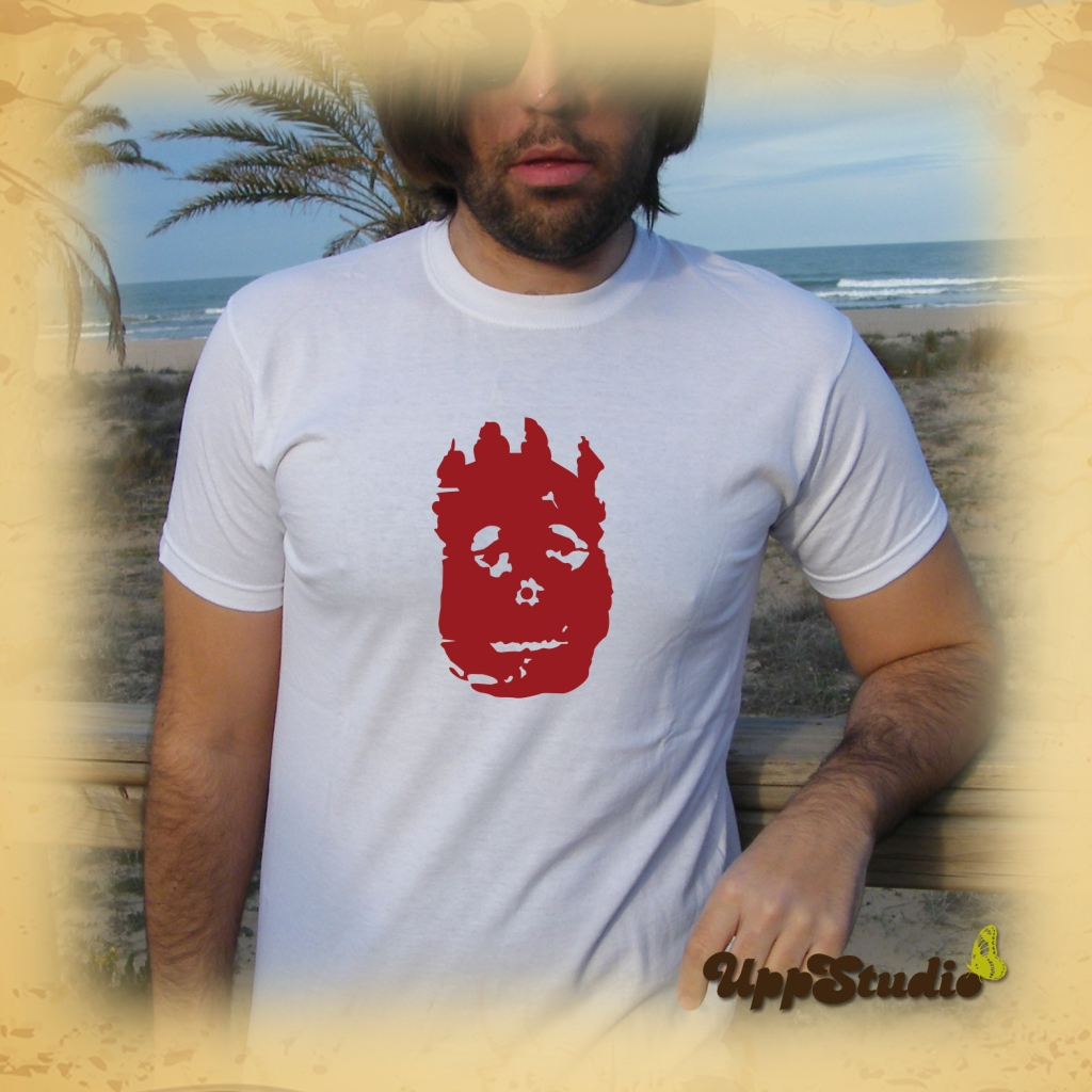 WIlson T-Shirt | Tom Hanks | Cast Away