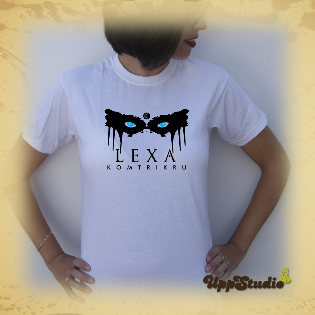 Lexa Kom Trikru The 100 T-Shirt Tee | UppStudio