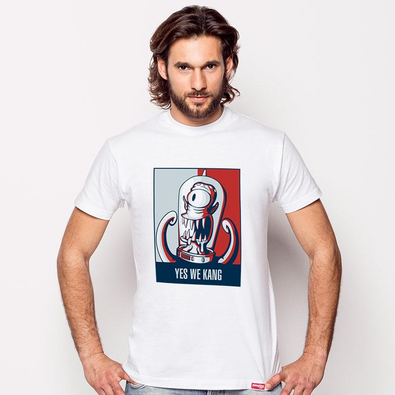 Yes We Kang T-Shirt | Pampling