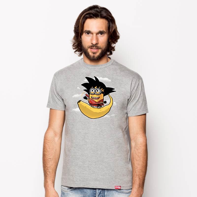 Banana Kinton T-Shirt | Pampling
