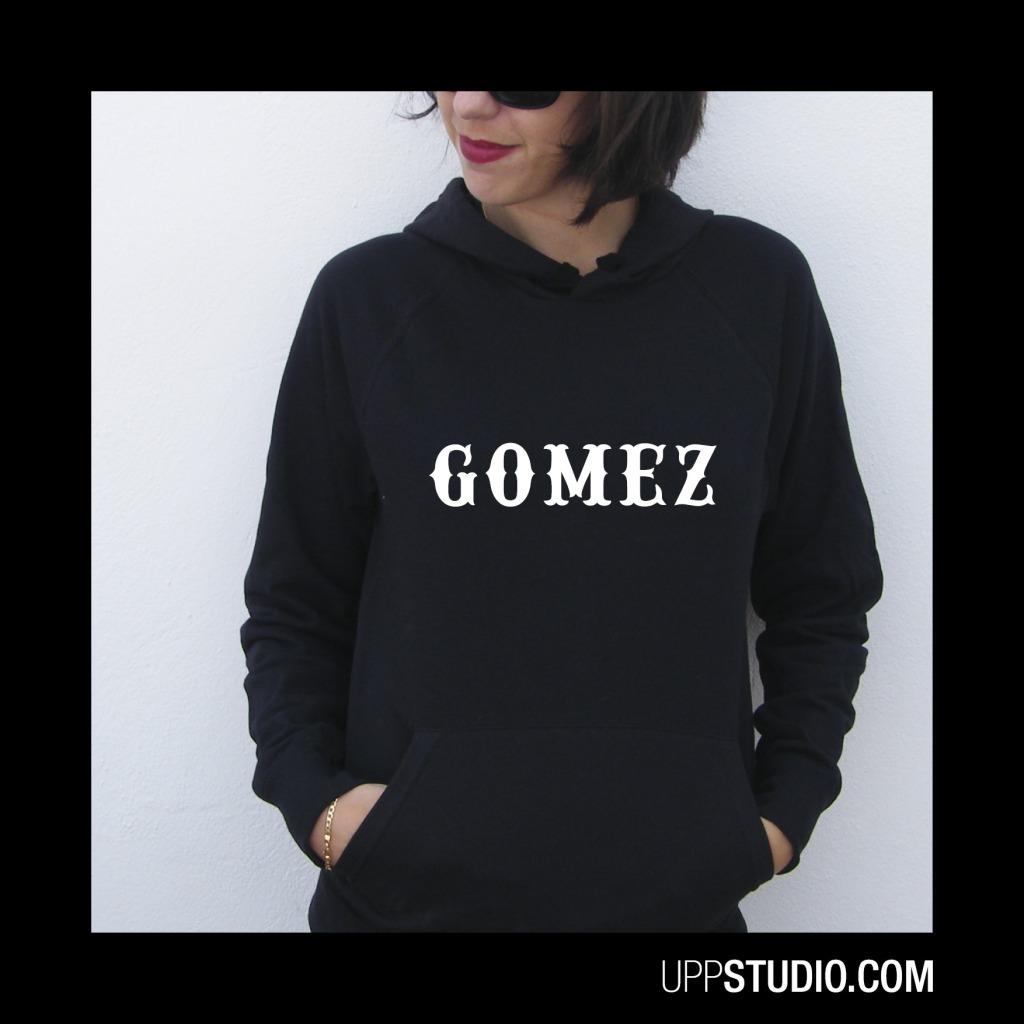 Selena Gómez Felpa Sweatshirt | UppStudio